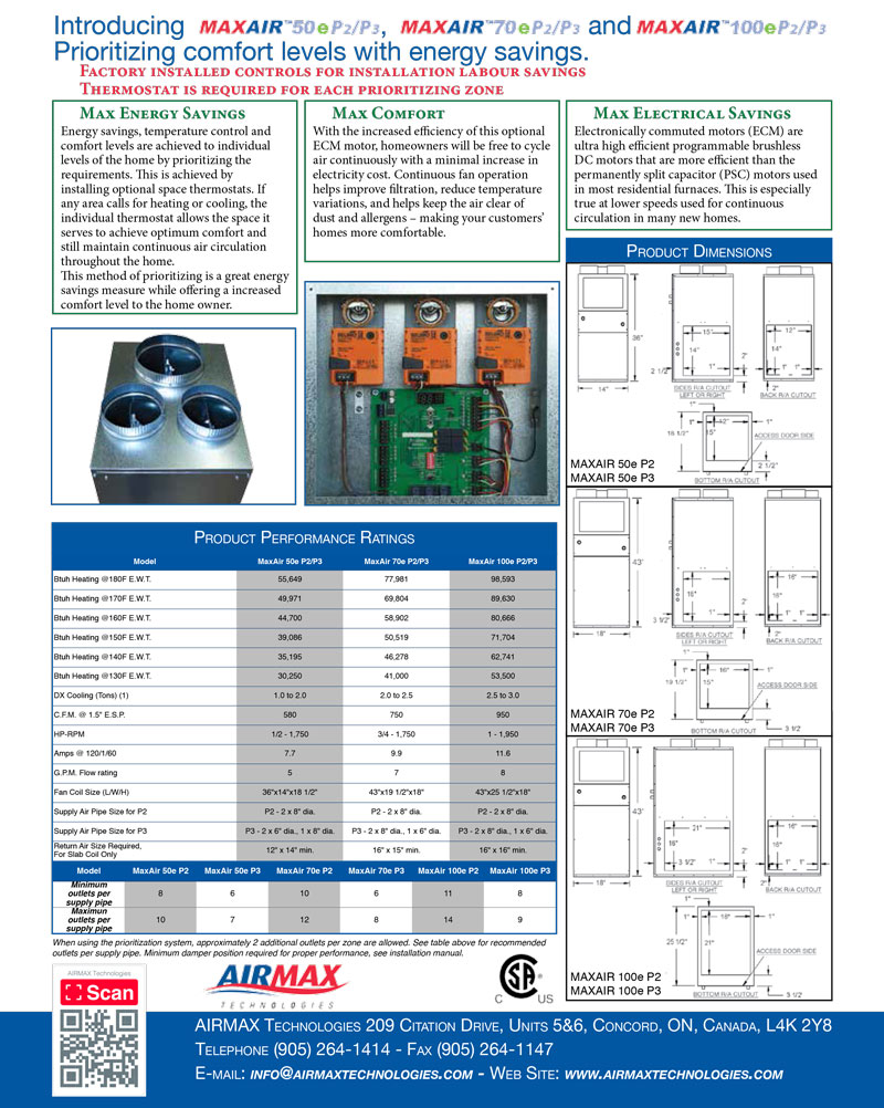 meet e5b8f c4c5f AIRMAX - MAXAIRe High Efficiency Products with Priority