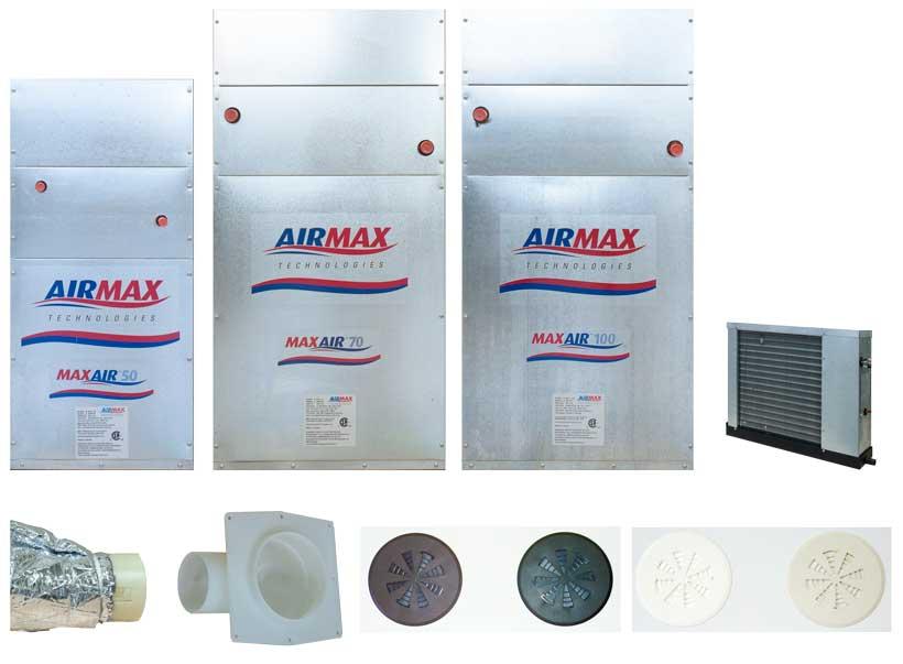 uk availability f0ef8 e3ab4 AIRMAX - MAXAIR™ Products